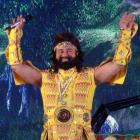 The Rockstar Baba is back with 3rd MSG film!