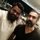 Spotted: Ranvir Shorey at Mumbai airport