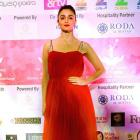 PIX: Alia Bhatt, Vaani Kapoor mingle with Lindsay Lohan