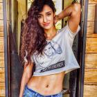 Watch: Disha Patani grooves to Justin Bieber song!