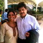Spotted: Singer Udit Narayan in Mumbai
