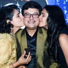 PIX: Sachin Pilgaonkar's 60th birthday bash