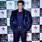 PIX: Salman, Vidya, Irrfan at Star Screen Awards