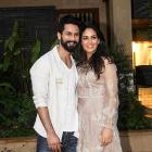 PIX: Deepika, Ranveer, Katrina party with Shahid