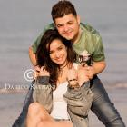 PIX: Shraddha's day at the beach with Dabboo Ratnani