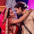 PIX: Mona gets married on Bigg Boss 10