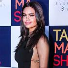 PIX: Esha Gupta, Sunny Leone party with Amy Jackson
