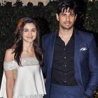 PIX: Alia-Sidharth attend Ronnie Screwvala's daughter's reception