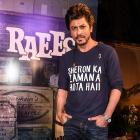'Why should I compare Raees's collections to Dangal or Sultan?'