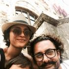 PIX: Aamir Khan's Italy holiday with family