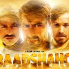 Trailer Review: Baadshaho looks interesting