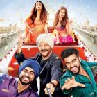 Mubarakan trailer review: Anil Kapoor rocks