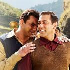 Tubelight Review: Salman doesn't seem to be having fun