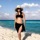 PIX: Sunny Leone hots up the beaches of Mexico!