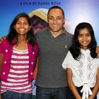 PIX: Rahul Bose screens Poorna for his filmi friends