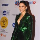 PIX: Deepika, Sonam at MAMI closing night