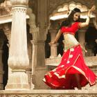 How to dress like Bollywood this Navratri