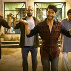 Lucknow Central Review: Watchable!