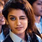 Actress Priya Varrier moves SC for quashing of FIR against her