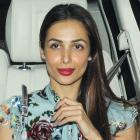 PIX: Malaika, Karan, Abhishek party with Farah