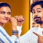 Helicopter Eela Review: Kajol disappoints, Riddhi shines
