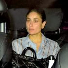 PIX: Kareena, Malaika party with Karan Johar