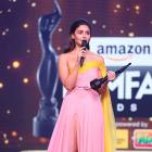 PIX: Gully Boy makes history at Filmfare Awards