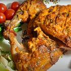 SEE: How to make spicy roast chicken