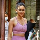 PIX: What are Rakul, Malaika upto?