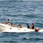 Somali pirates release 7 Indian sailors after 4 years in captivity