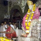Rs 22,84,00,000 and counting at famous Shirdi temple