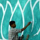 Survey says BJP to get absolute majority in Delhi polls