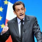 Nicolas Sarkozy to seek French presidency again