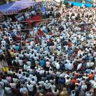 Beef ban and the death of protest
