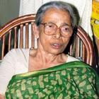 Author Mahasweta Devi critical, under observation