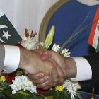 You don't mess with the ISI and expect friendship