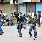 Kashmir violence: Girl dies in road mishap caused by stone pelting in Srinagar