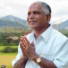 Bhardwaj wants a Congress govt in Karnataka: Yeddy