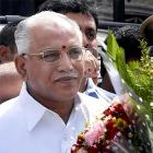 Yeddyurappa to be BJP's CM face in Karnataka