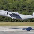 IAF aircraft rushes aid to quake-hit Nepal