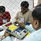 SC rejects Congress plea for counting of VVPAT slips in Gujarat