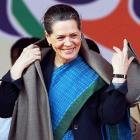 Sonia turns 66, special pujas outside 10, Janpath