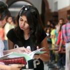Delhi University announces second cut-off list