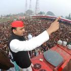 What will Akhilesh do next?