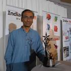Knighthood for Nobel laureate Venkatraman Ramakrishnan