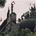 Babri Masjid case: Another accused gets bail