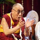 Intel input warns of attack on Dalai Lama