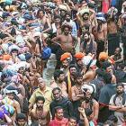 Sabarimala set to become a national pilgrim centre