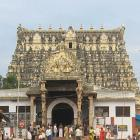 Why the rich give gold to temples