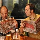 Final edition of 'News of the World' sold out